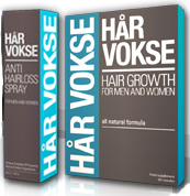Harvokse Complete Set
