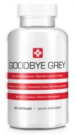 Goodbye Grey Formula